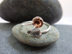 Copper Silver Rose Bellisful Boutique