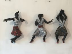female dancers phoenix