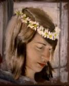 Portrait of Dace Kaulina