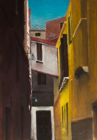 Venice+I